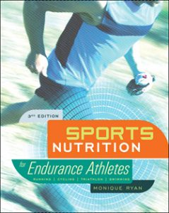 Sports Nutrition for Enduance Athetes