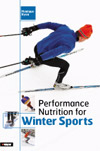 nutrition for winter sports